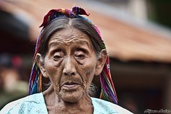 Un rostro, una vida / A face, a life (Alfonso Avelar) Tags: artcafe homersiliad