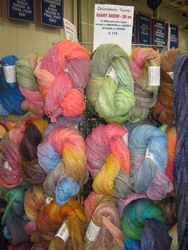 SuperSkeins