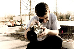 CRW_8556 (denlinkbarmann) Tags: camera fish eye mike lens death skateboarding sony fisheye skate coleman boarding vx2000 3x deathlens barmann denlin