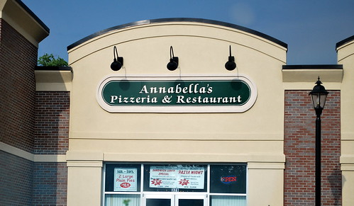 Annabella S Pizza Restaurant Parsippany Nj