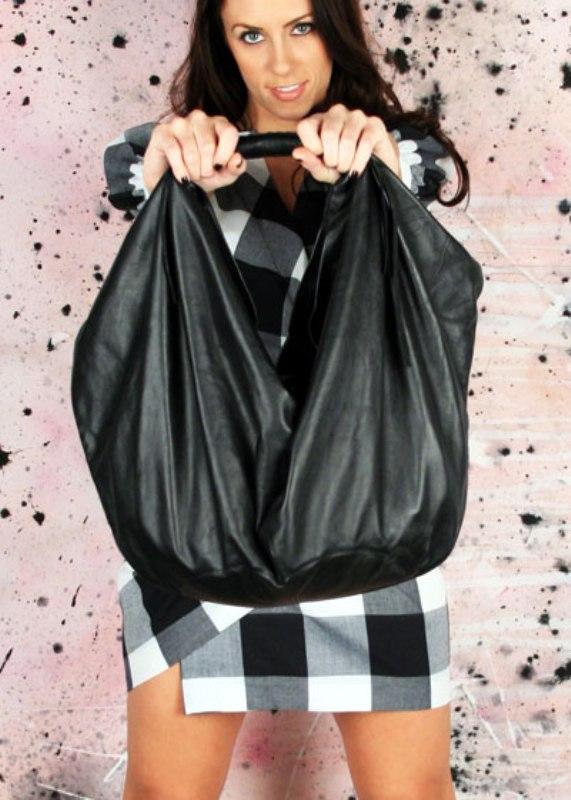 Collina Strada bags Fall 2009 2