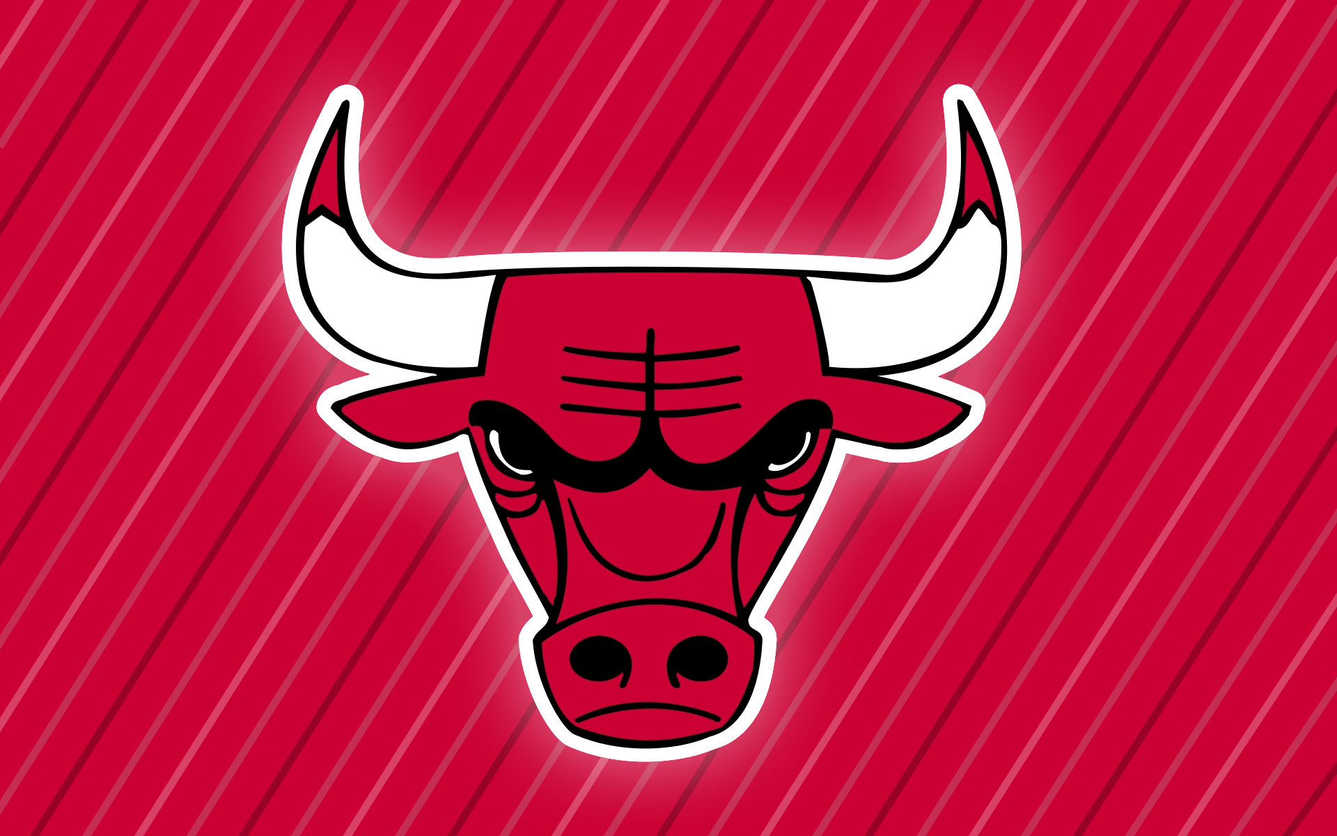 xoaqwepo chicago bulls logo wallpaper
