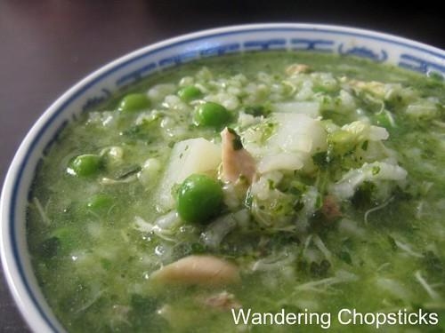 Aguadito de Pollo (Peruvian Chicken Soup) 7