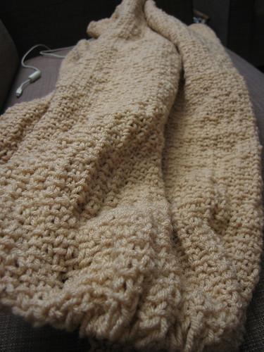 Mom's blanket 005