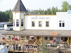 Fairbanks Tour