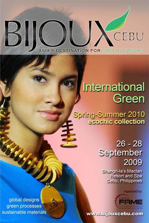 Bijoux Cebu 2009