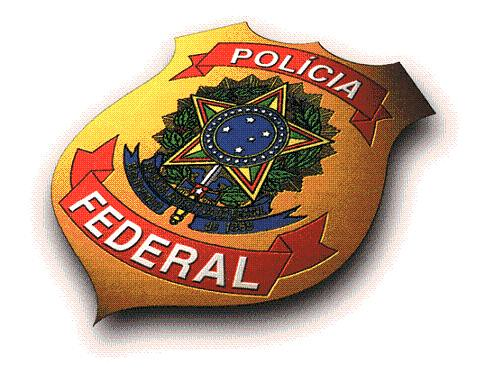 site da policia federal