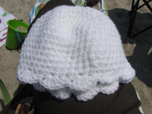baby margaret hat