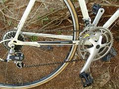 biopace (endlesschain) Tags: bike crank boipace
