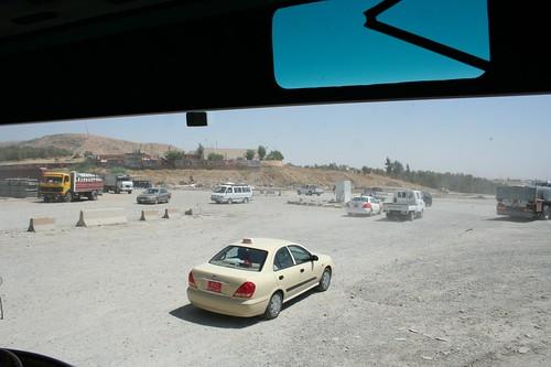 Entranda no Curdistão Iraquiano