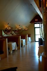 Radisson Hecla Oasis resort (Nilo Manalo) Tags: restaurant radisson heclaoasisresort