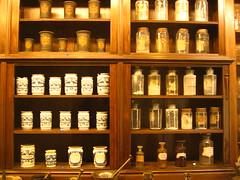 Remèdes ancestraux
