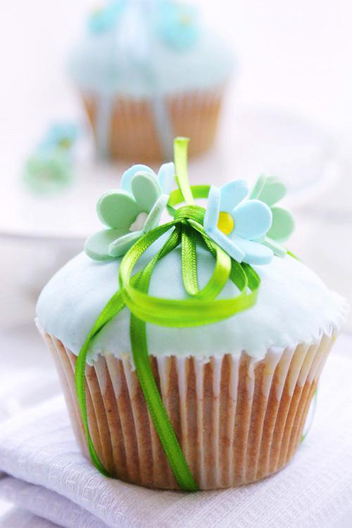 Sabaione cupcake