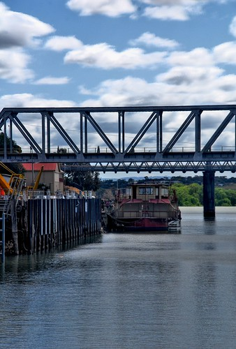 Murray Bridge Australia  city pictures gallery : Australia / South Australia / Murray Bridge / Murray Bridge East