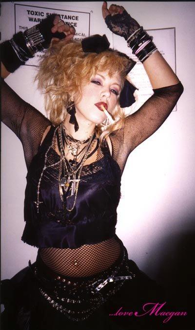 80's Madonna