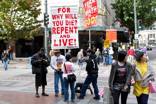 Seattle: 10/10/09