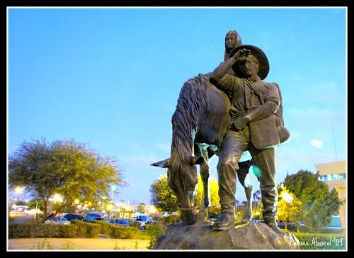 monumentos pioneros de mexicali centro civico