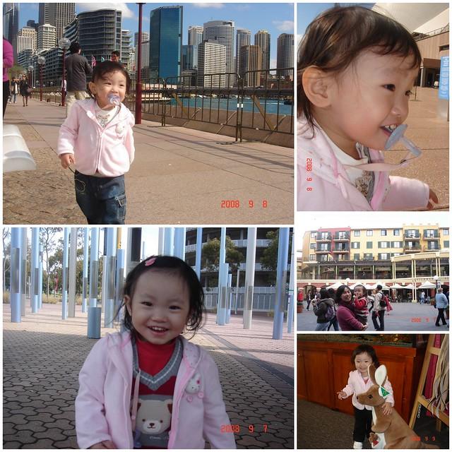 97-09-05 澳洲雪梨