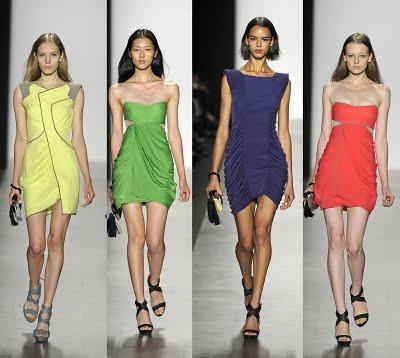 vestidos verão 2010