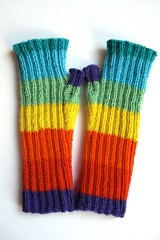 fingerless mittens for Hannah-1
