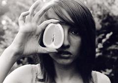 (juliana curtice) Tags: film sarah lemon minolta x700