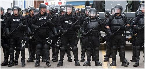 Pittsburgh: Um teste para criar o Estado Policial