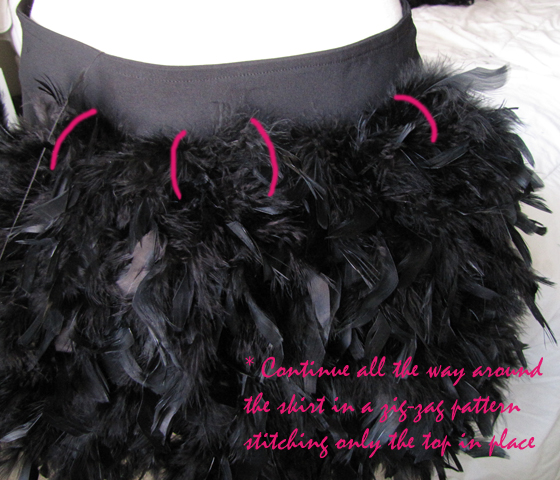 feather-skirt-DIY-4
