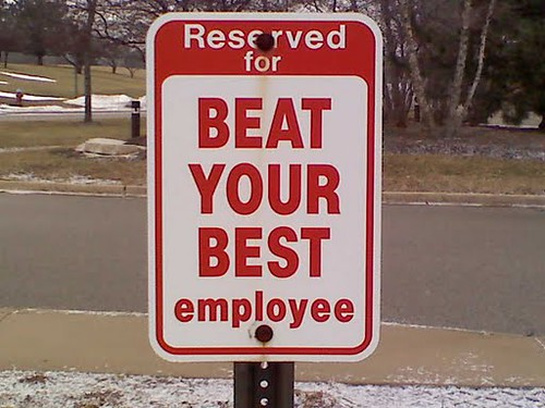 beatyouremployee