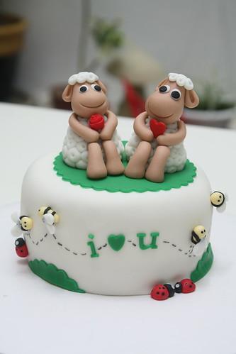 Sheep's love