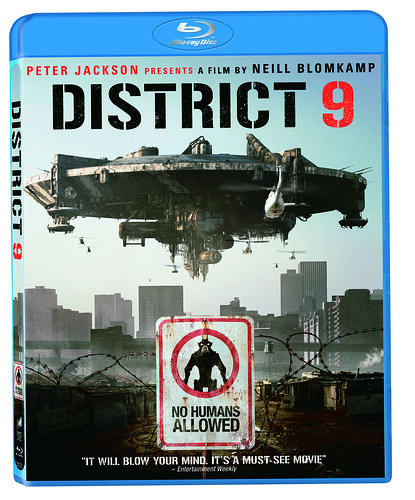District 9 BD Packshot