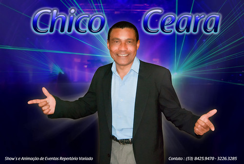 Banner  | Chico Ceara