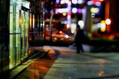 2036/1812^:+z (june1777) Tags: street light night zeiss canon t eos bokeh snap jena clear f carl seoul adapter 5d 3200 tilt f28 gangnam 80mm czj biometar hartblei daechidong