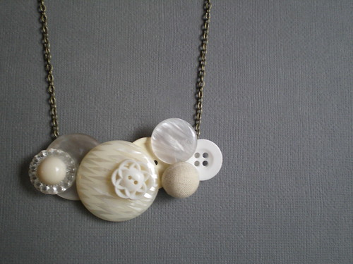 one-off button necklace 001 5
