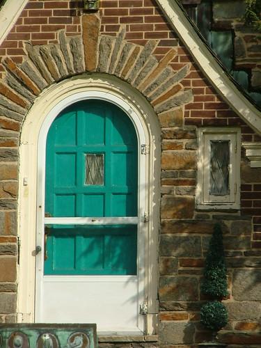 turquoise goor