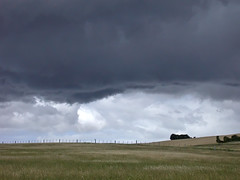 Storm (Boobook48) Tags: storm clouds rural