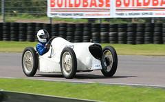 1929 Austin 7 (oldeyes47) Tags: autoracing motorracing motorsport vscc autosport mallorypark austin7 vintageracing vintagesportscarclub