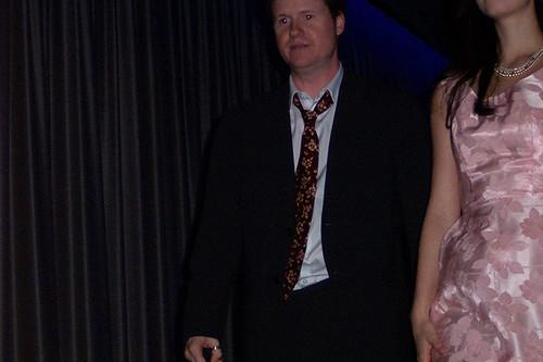 Joss Whedon & Summer Glau