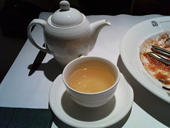 熱舒胃香草茶