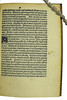 Marginal annotation in Isaac Medicus: De particularibus diaetis