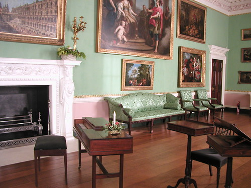 Osterley House HY 1209 009