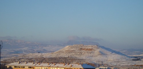 Monte El Corvo