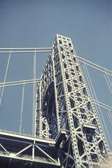 George Washington Bridge (James Paul Hawkins) Tags: bridges gwb georgewashingtonbridge