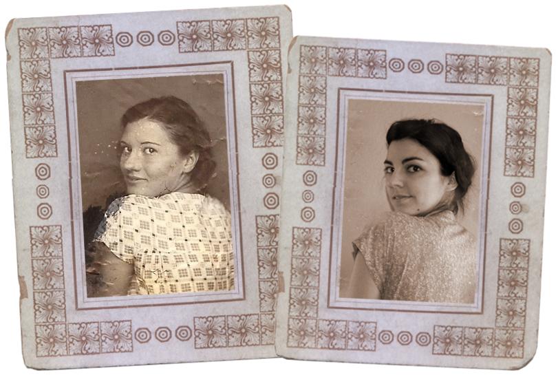 Dalena Vintage