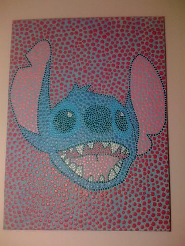 'Stitch