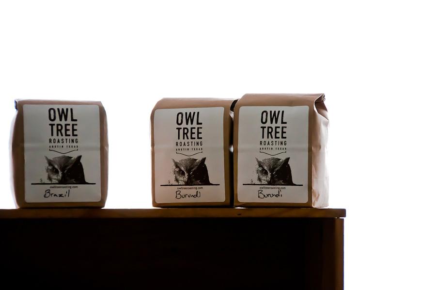 Owl Tree Coffee