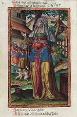 001 -Cod. Guelf. 54.10 Aug. 4°- HERZOG AUGUST BIBLIOTHEK Wolfenbüttel
