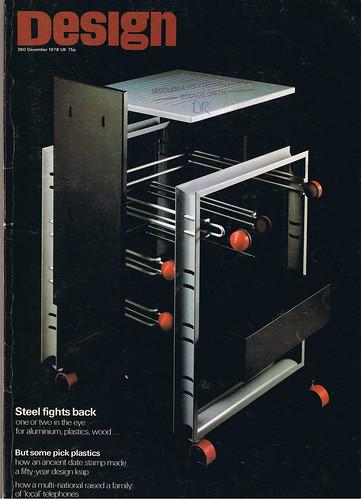 78.12-360 (Designer Birthdays) Tags: vintage design graphicdesign december present 1978 industrialdesign designmagazine mafphew designerbirthdays