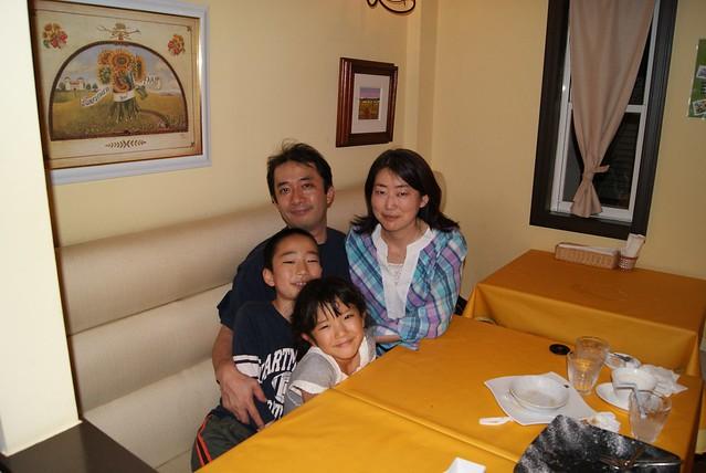 パパとママの結婚記念日2011