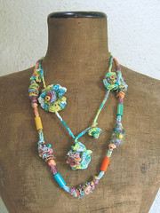 Simonida necklace