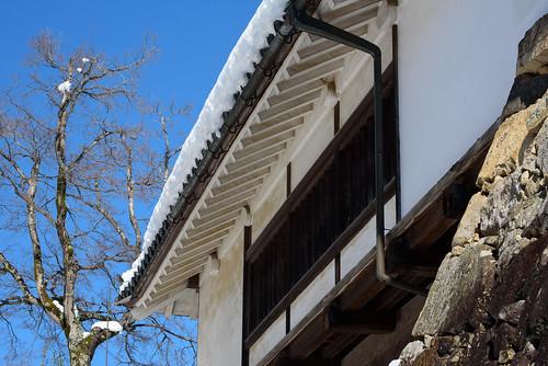 彦根城3・Hikone Castle